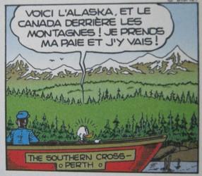 Dawson City, ville témoin de la ruée vers l'or du Klondike. - Page 5 Dossie10