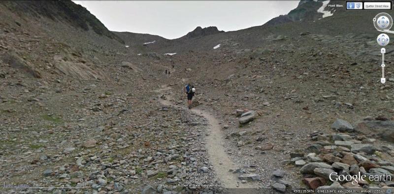 Ascension du Mont Blanc En_rou10