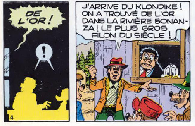 Dawson City, ville témoin de la ruée vers l'or du Klondike. - Page 5 Klonpi10