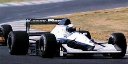 [F1] Brabham _giova10