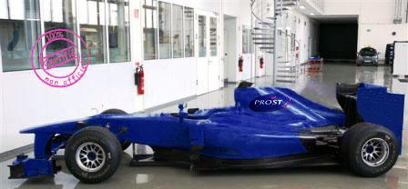 Une autre équipe française que Renault peut-elle arriver un jour en F1? Prost_10