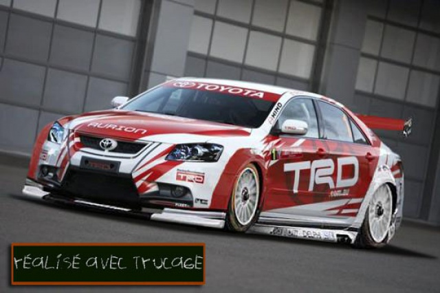 V8 Supercars - Page 9 Toyota10