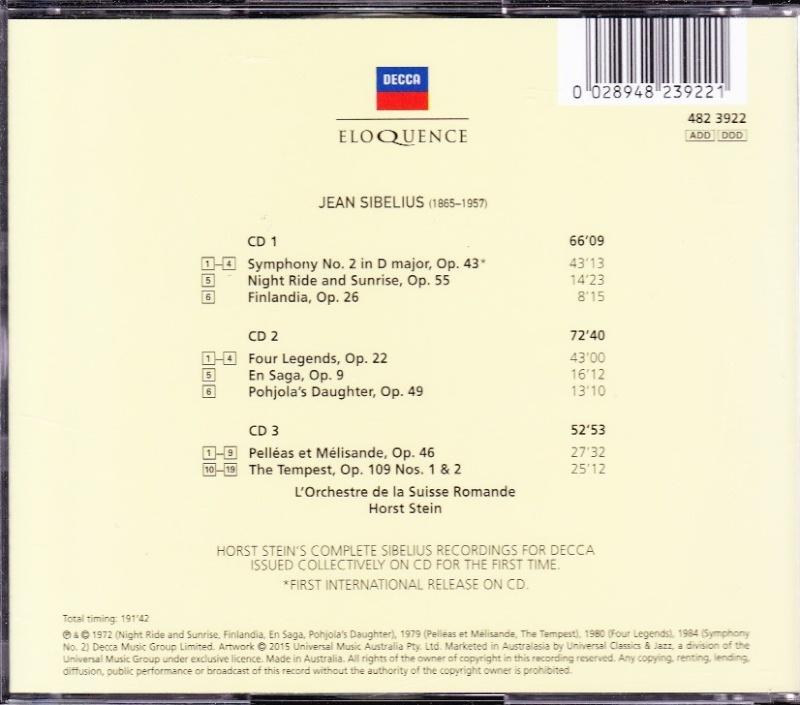 Sibelius - Coffrets Sibeli13