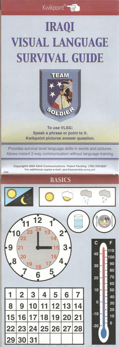 IRAQ CULTURE SMART CARD Iraqi_10