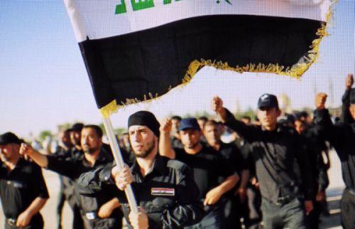 Peace Brigade Black Baseball Cap Mahdi_10