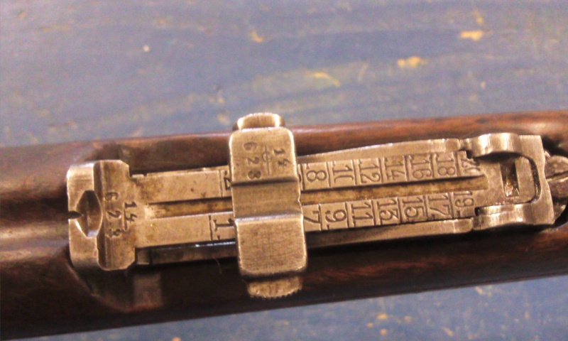 """Mauser Turc """"AS FA 1935"""" Photo024"""