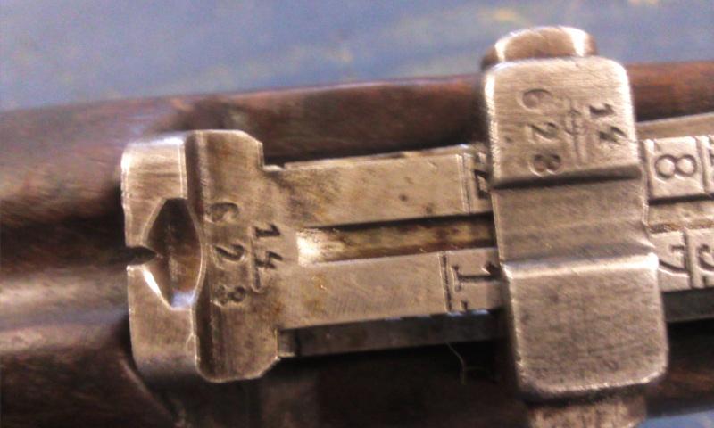 """Mauser Turc """"AS FA 1935"""" Photo025"""
