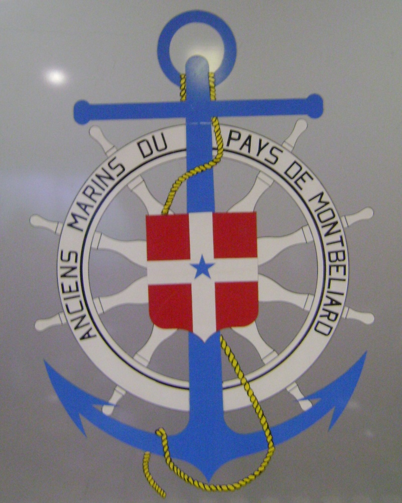 [ Associations anciens Marins ] AMMAC du Pays de Montbéliard Dsc03511