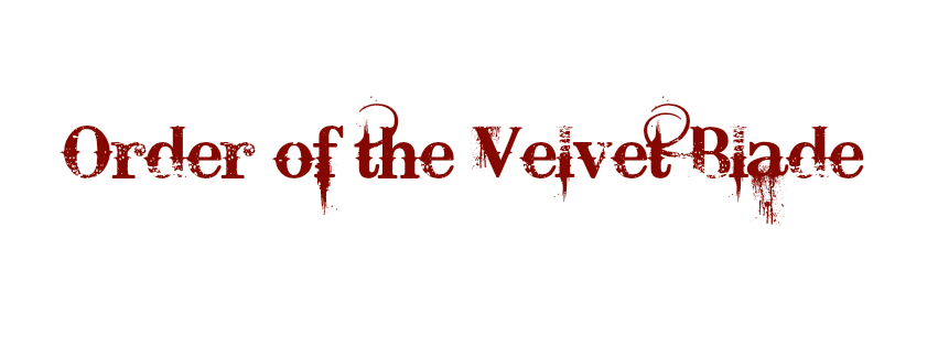 Order of the Velvet Blade