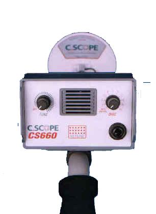 cs 660 de chez scope  Met_cs10