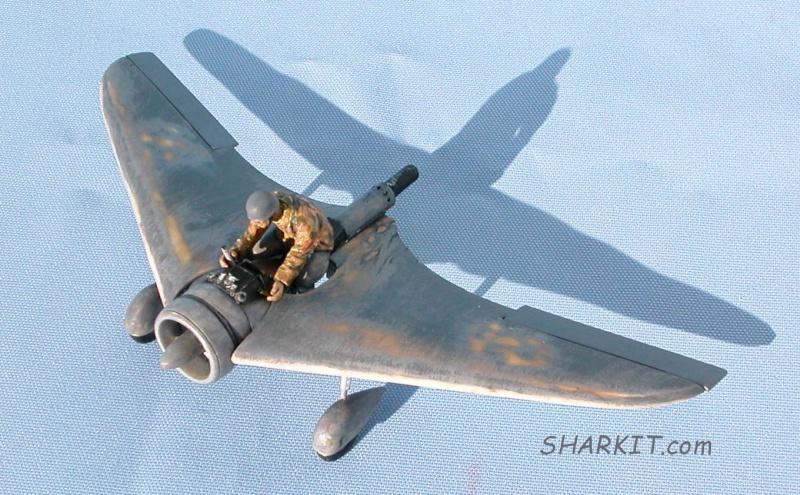 SHARKIT (euh oui ça fera pour tout ce qui est sharkit) - Page 4 Dscn0111