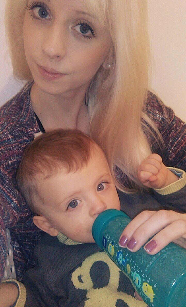 Mon petit amour Kayle  Snapch10