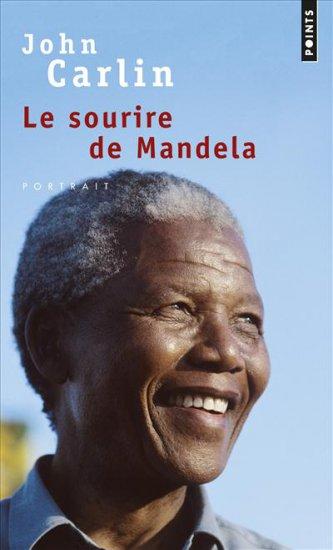 [Carlin, John] Le sourire de Mandela 97827510