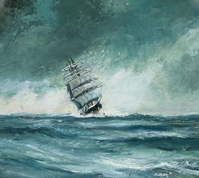 Peintres de la Mer 1971_v11
