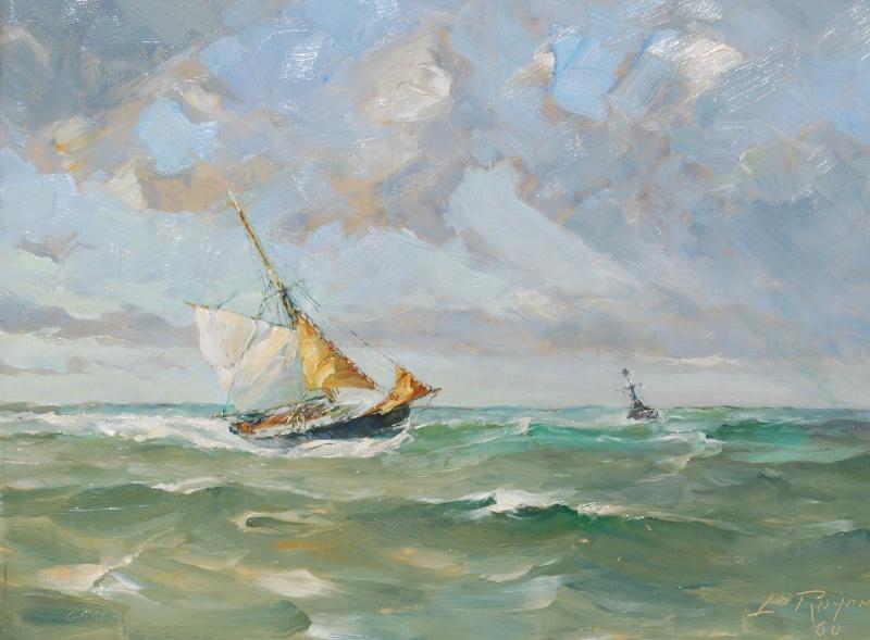 Peintres de la Mer Lr_110