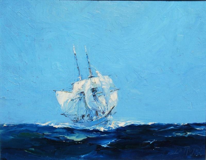 Peintres de la Mer Lr_310