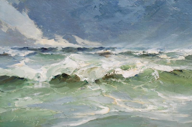 Peintres de la Mer Lr_410