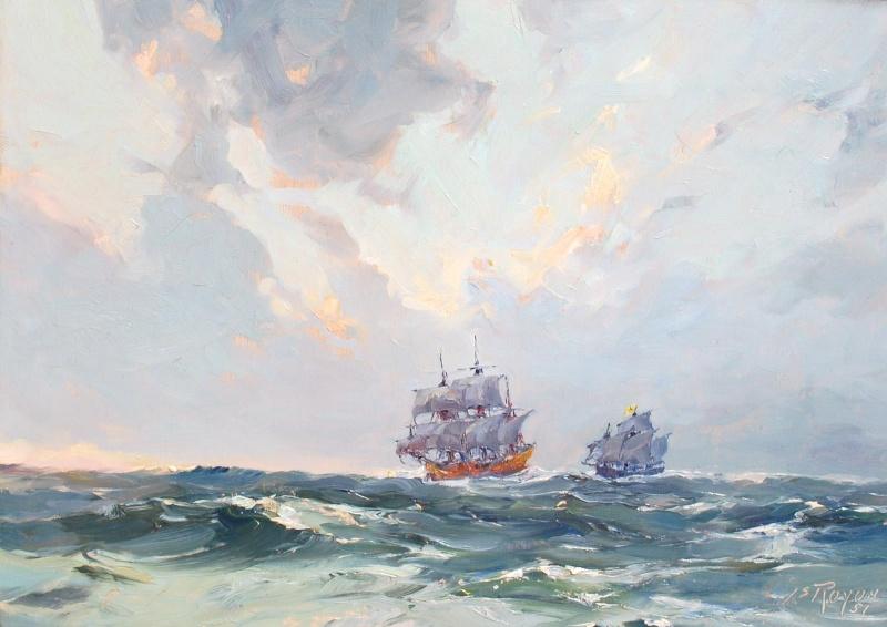 Peintres de la Mer Lr_510
