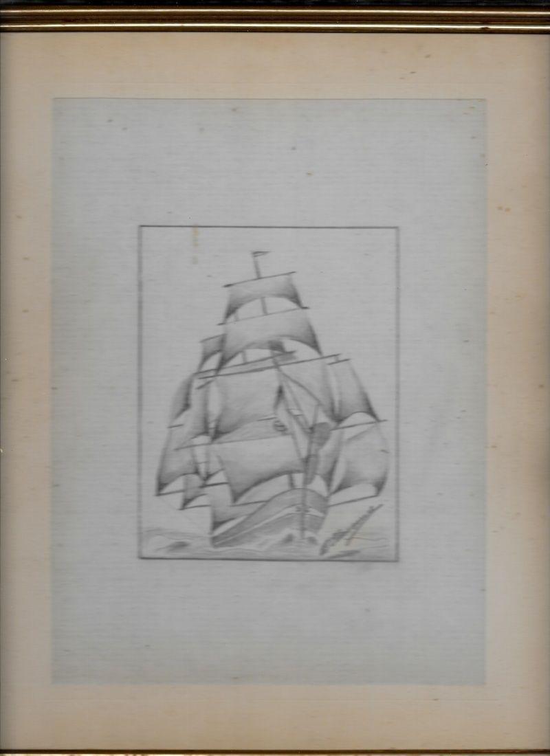 Peinture maritime : nouveau hobby ? - Page 5 Numyri10