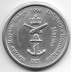 Pièce commémorative  Numyri12