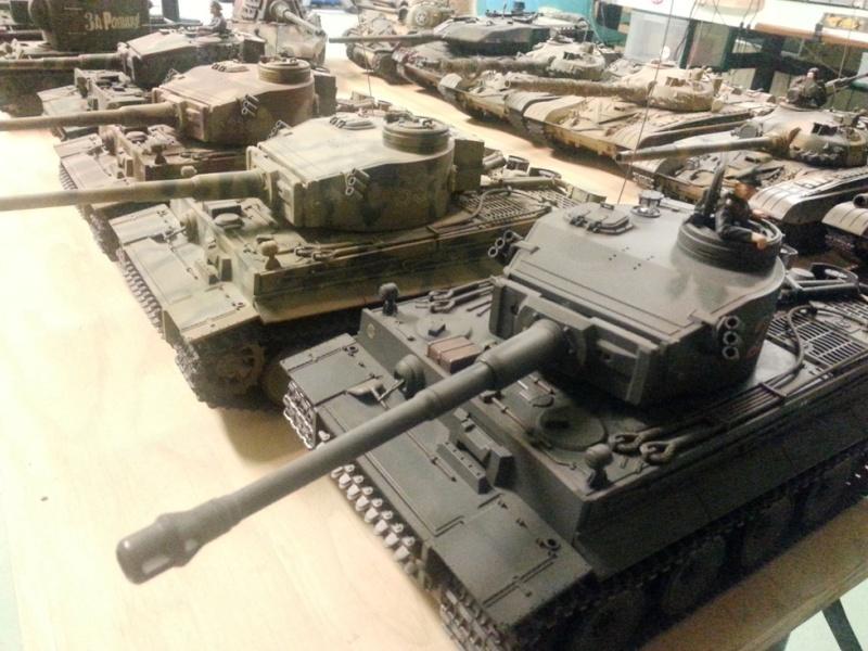 1/ 72 scale tanks Vs-110