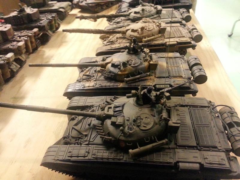 1/ 72 scale tanks Vs-210