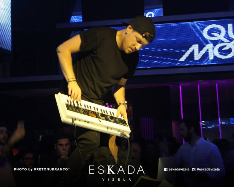 [30/01/2016] Eskada Club  -  Vizela   - Portugal  11207310