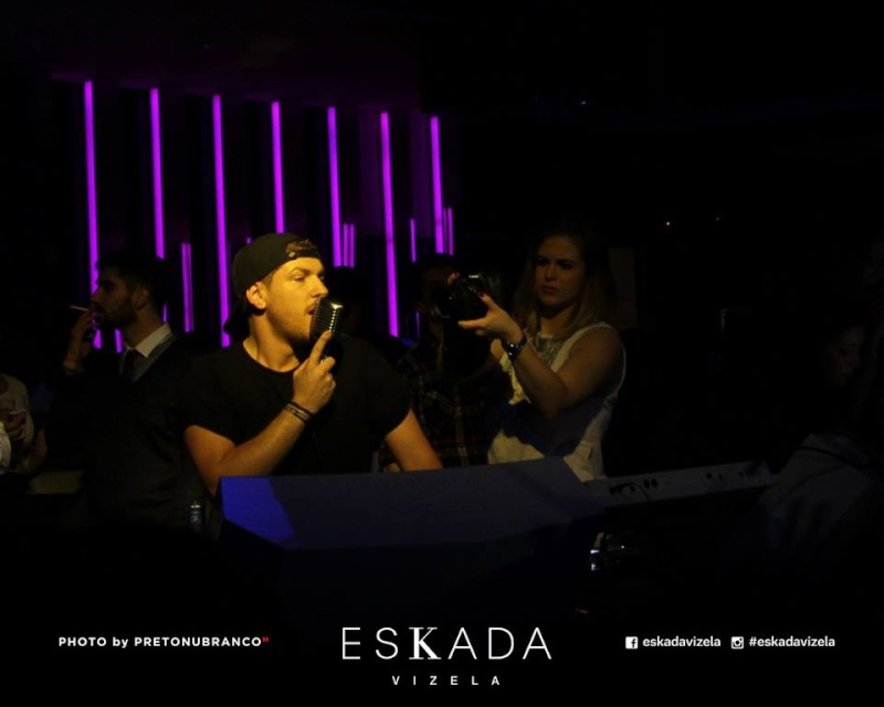 [30/01/2016] Eskada Club  -  Vizela   - Portugal  12642810