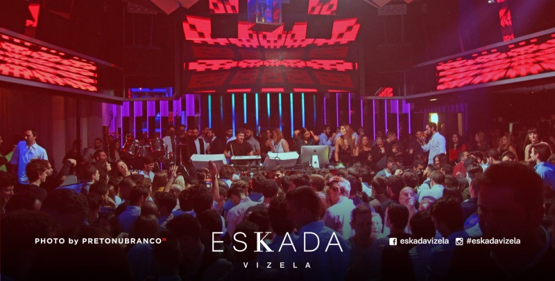 [30/01/2016] Eskada Club  -  Vizela   - Portugal  12658010