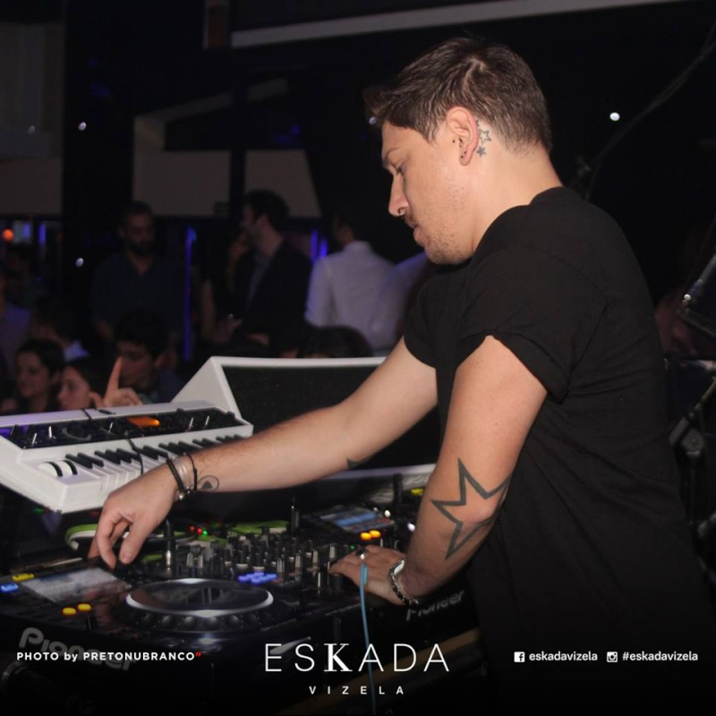 [30/01/2016] Eskada Club  -  Vizela   - Portugal  12661710