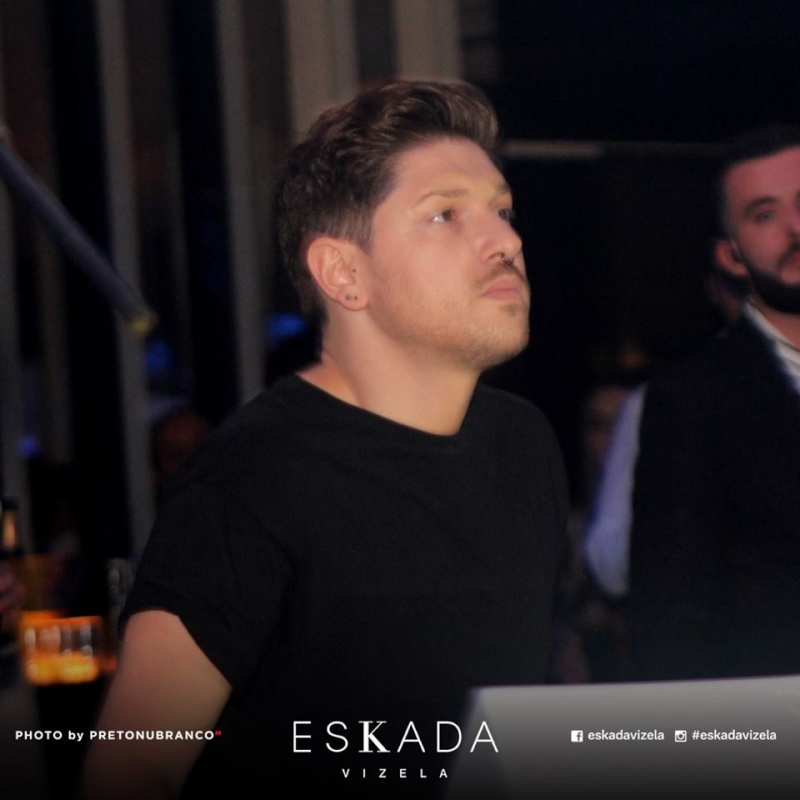 [30/01/2016] Eskada Club  -  Vizela   - Portugal  12661812