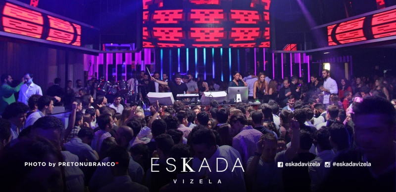 [30/01/2016] Eskada Club  -  Vizela   - Portugal  12672210
