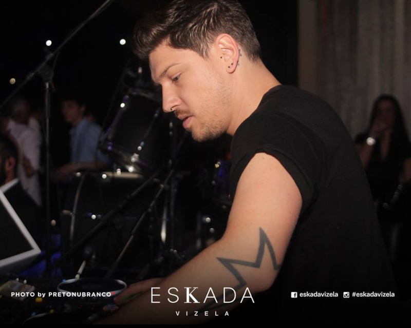 [30/01/2016] Eskada Club  -  Vizela   - Portugal  12688010