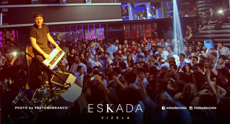 [30/01/2016] Eskada Club  -  Vizela   - Portugal  12697310