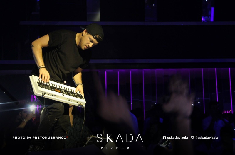 [30/01/2016] Eskada Club  -  Vizela   - Portugal  12698110
