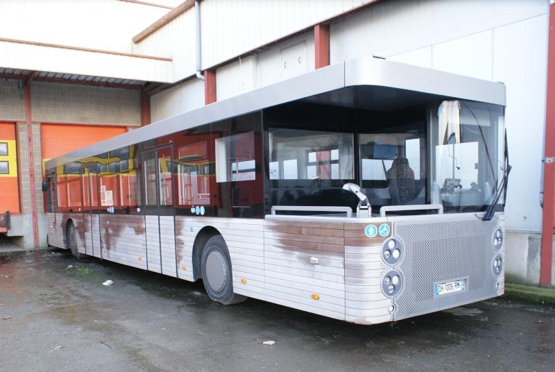 Bus du Mont Saint Michel Dsc07413