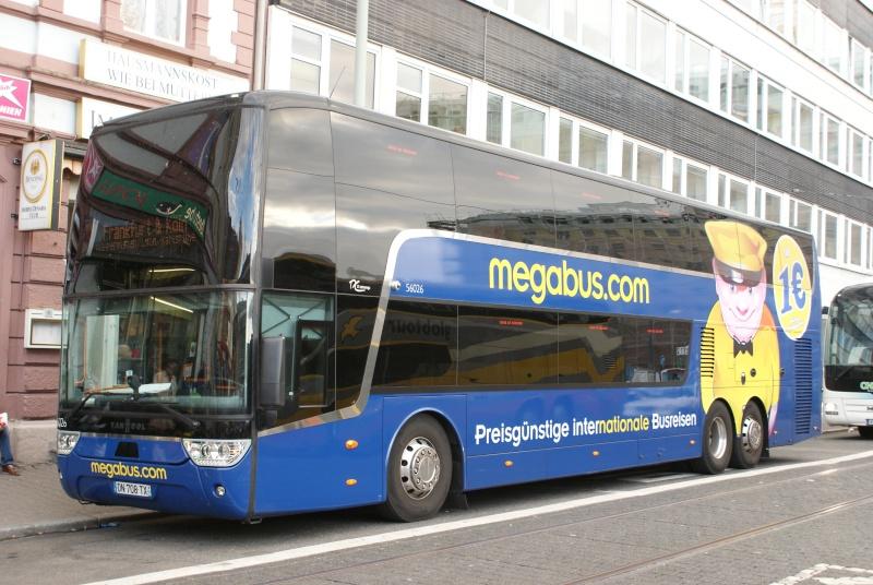 Megabus Dsc09710