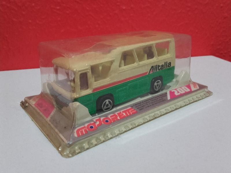 N°262 Minibus 20151139