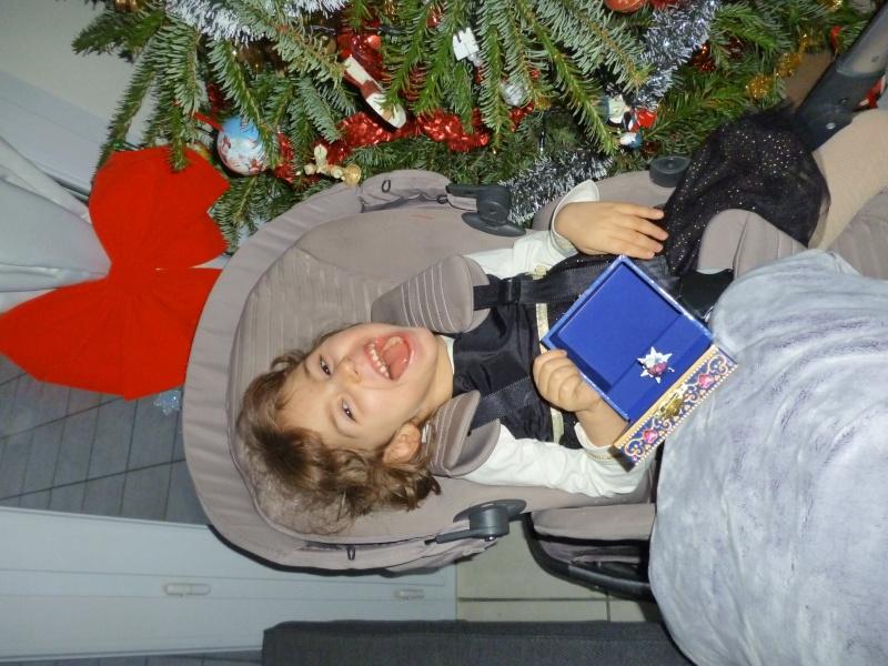 Pré TR : Quand la grande famille DCP permet de réaliser un joli rêve!! Maëlyne au Pays des Merveilles! - Page 13 P1030710
