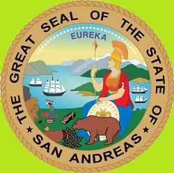 La constitution de l'état de San Andreas. Etat_d10