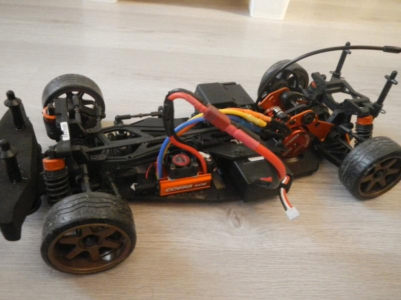 Julien HPI Sprint 2 Drift Dscn7024