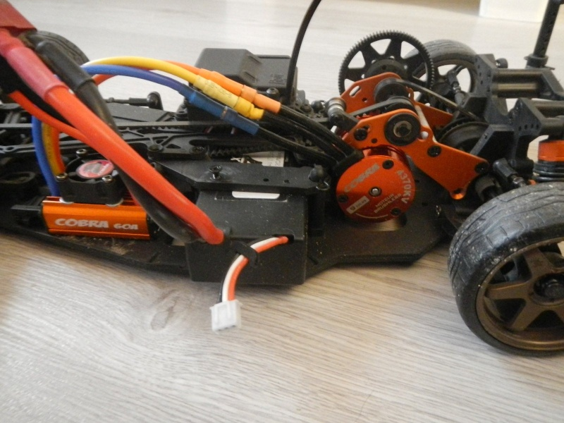 Julien HPI Sprint 2 Drift Dscn7025