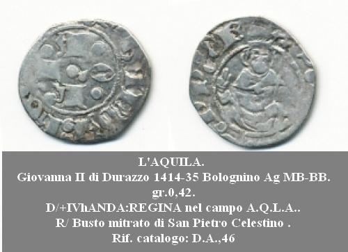 identification monnaie Aquila10