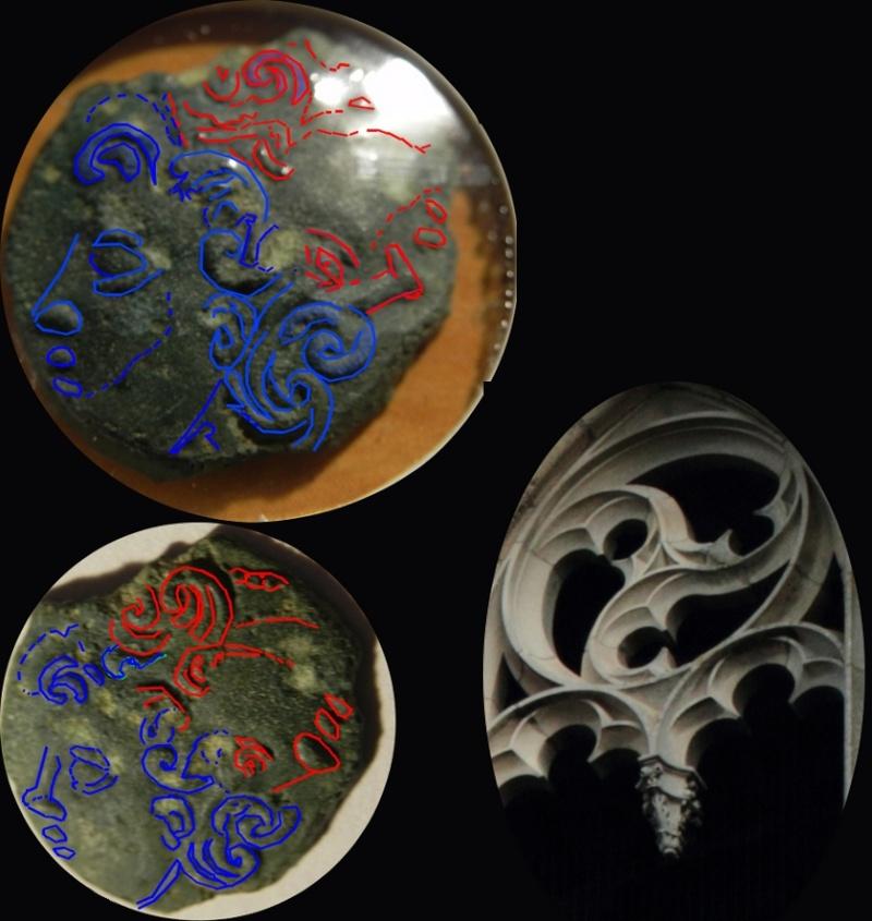 Bronze ABVDOS Celtik10