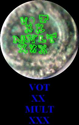 Constance II VOT/XX/MVLT/XXX Hitgat10