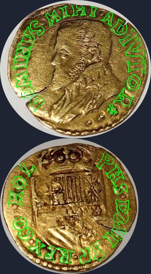 Identification de monnaie Philip10