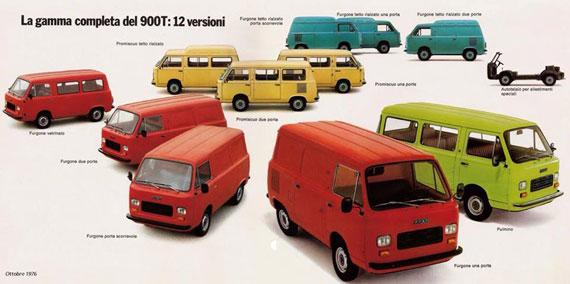 Fiat 900 T/E 11067610