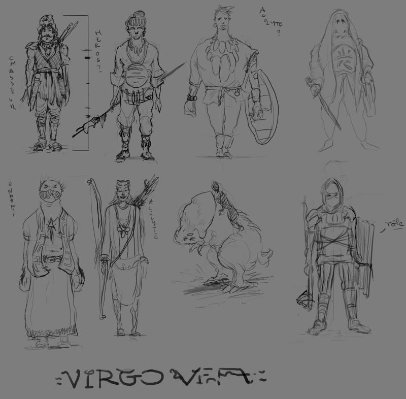 Med.k - Virgo Véa - construction en cours Z10