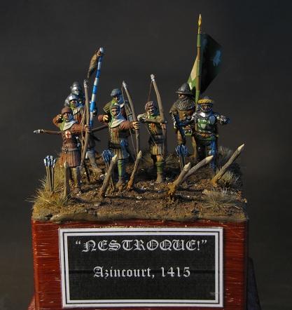 """NESTROQUE!""  Agincourt, 1415 Img_6114"