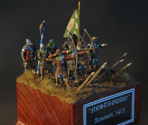 """NESTROQUE!""  Agincourt, 1415 Img_6115"